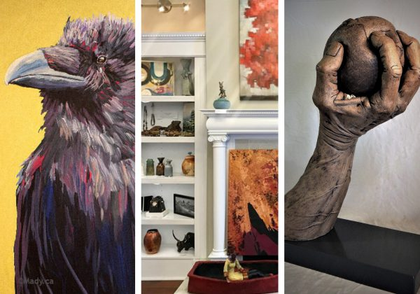Most Beautiful Art Tour in Alberta Welcomes 3 New Members