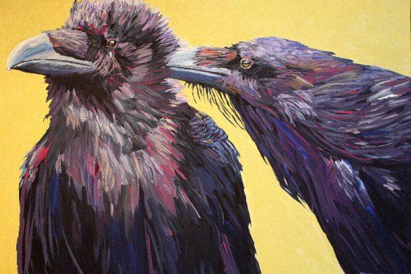 Mady Thiel-Kopstein, Artist